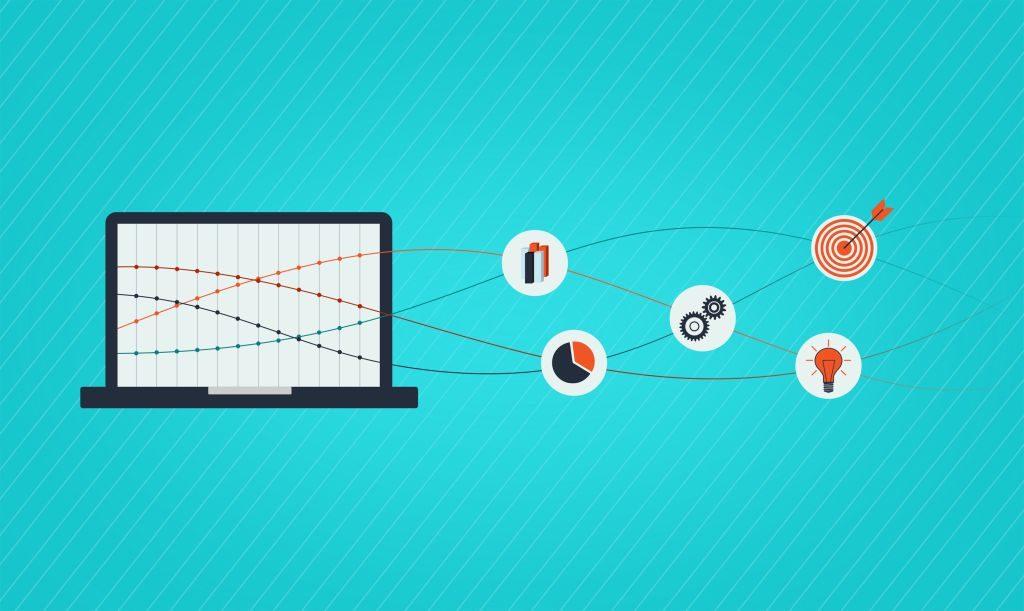 Analisi Sito Web Monitor Traffico Dati